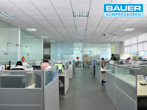 BAUER Shanghai Office